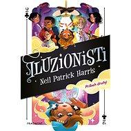 Iluzionisti 2 - Elektronická kniha