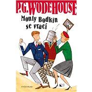 Monty Bodkin se vrací - Elektronická kniha