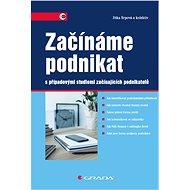 Začínáme podnikat - Elektronická kniha