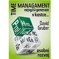Time management v kostce - Elektronická kniha