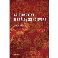 Aristokratka u královského dvora - Elektronická kniha