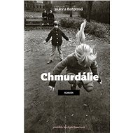 Chmurdálie - Elektronická kniha