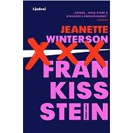 Frankissstein - Elektronická kniha
