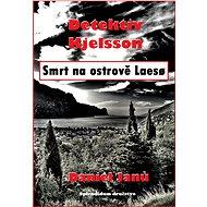 Smrt na ostrově Laeso - Elektronická kniha