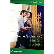 Nevěsta pro šejka - Elektronická kniha