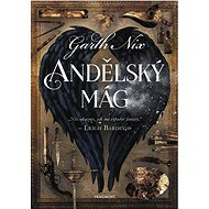 Andělský mág - Elektronická kniha