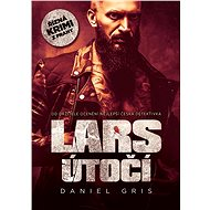 Lars útočí - Elektronická kniha