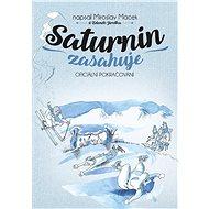 Saturnin zasahuje - Elektronická kniha