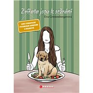 Zvířata jsou k sežrání - Elektronická kniha