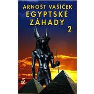 Egyptské záhady 2 - Elektronická kniha
