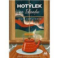Hotýlek na Islandu - Elektronická kniha