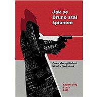 Jak se Bruno stal špiónem - Elektronická kniha