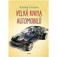 Velká kniha automobilů - Elektronická kniha