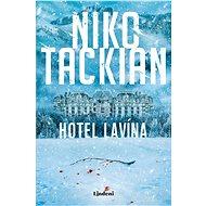 Hotel Lavína - Elektronická kniha