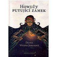 Howlův putující zámek - Elektronická kniha