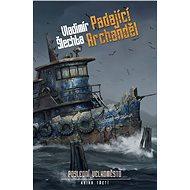 Padající Archanděl - Elektronická kniha