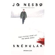 Sněhulák - filmové vydání - Elektronická kniha