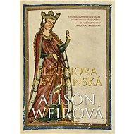 Eleonora Akvitánská - Elektronická kniha