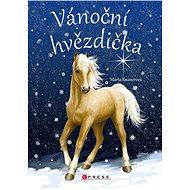 Vánoční hvězdička - Elektronická kniha