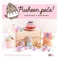 Pusheen Peče! - Elektronická kniha