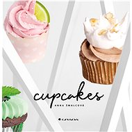 Cupcakes - Elektronická kniha
