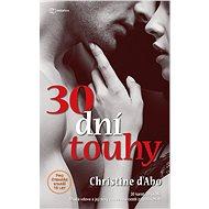30 dní touhy - Elektronická kniha