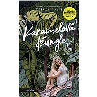 Karamelová džungle - Elektronická kniha
