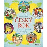 Český rok - Elektronická kniha