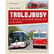 Trolejbusy - Elektronická kniha