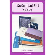 Ruční knižní vazby - Elektronická kniha
