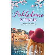 Pohlednice z Itálie - Elektronická kniha