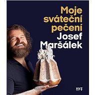 Moje sváteční pečení - Elektronická kniha