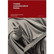 Teorie kanonického práva - Elektronická kniha