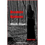 Black Onyx - Elektronická kniha
