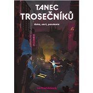 Tanec trosečníků - Elektronická kniha