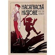 Hacafracká historie - Elektronická kniha