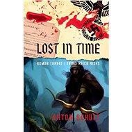 Lost in Time - Elektronická kniha