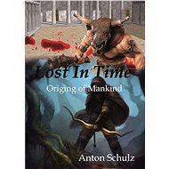 Lost in time 3 - Elektronická kniha