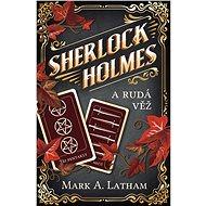 Sherlock Holmes a Rudá věž - Elektronická kniha