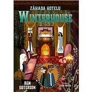 Záhada hotelu Winterhouse - Elektronická kniha