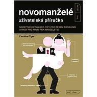Novomanželé - uživatelská příručka - Elektronická kniha