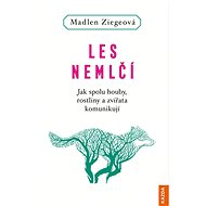 Les nemlčí - Elektronická kniha