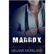 Maddox - Elektronická kniha
