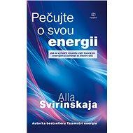 Pečujte o svou energii - Elektronická kniha