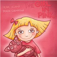 The Girl in the pink - Elektronická kniha