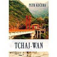 Tchaj-wan - Elektronická kniha