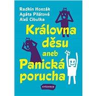 Královna děsu aneb Panická porucha - Elektronická kniha