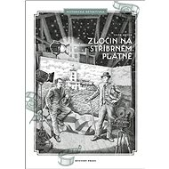 Zločin na stříbrném plátně - Elektronická kniha