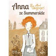 Anna ze Summerside - Elektronická kniha