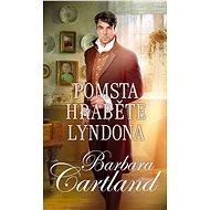 Pomsta hraběte Lyndona - Elektronická kniha